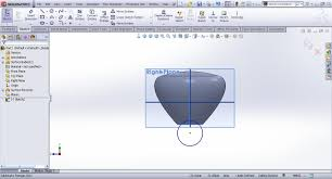 how to model earphone in solidworks grabcad