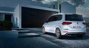 new volkswagen touran south wales sinclair volkswagen