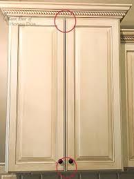 how to make cabinet doors even how to align cabinet doors bee of honey dos