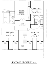 house plan 3247 a edisto second floor elevated design for