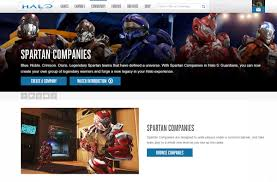halo 5 guide how to create and join a spartan company windows