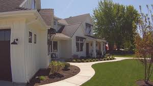 Heartland Luxury Homes by Parade Of Homes Modern Take On Old Farmhouse Style Ktvb Com