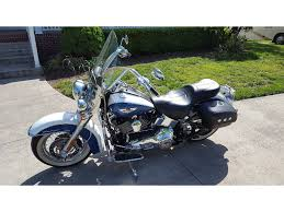 2005 harley davidson softail in kentucky for sale used