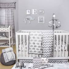 129 best elephant crib bedding sets images on pinterest blue