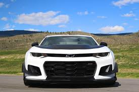 what is a camaro zl1 2018 chevrolet camaro zl1 release date price and specs roadshow