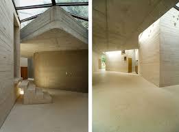 maison l an amazing concrete house near by christian