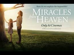 Miracle In Heaven Miracles From Heaven Ending