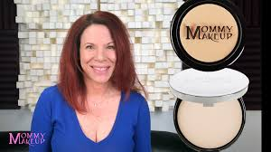 mineral dual powder foundation spf15 0 45 oz mommy makeup