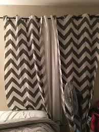 Chevron Pattern Curtains Grey And White Chevron Pattern Curtains Household In San Diego