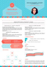 Resume Graphic 10 Best Images Of Beautiful Graphic Design Resumes Examples Of