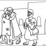 best the prodigal son coloring pages 76 for free colouring pages
