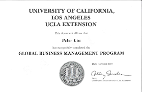 professional certificate programs cathy sandeen