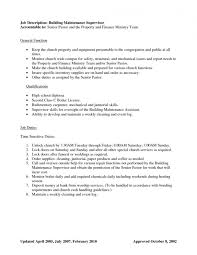 supervisor cover letter view more cover letter examples and cover