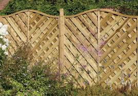 wooden patio fence panels with decorative panel screen home