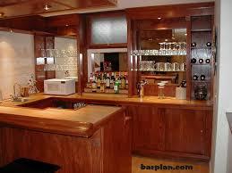 home bar plans diy home plan