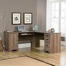 Sauder Beginnings Corner Desk Computer Desks Office Hutches Kmart