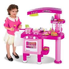cuisine complète enfant machine à laver lave vaisselle four jouet