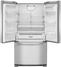 maytag mfc2062fez 36 inch counter depth french door refrigerator