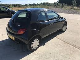 ford ka 1 3 petrol 2007 low miles in good condtion throughout in
