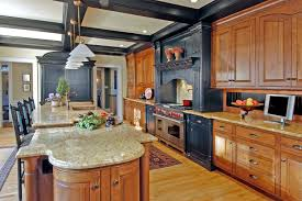 100 kitchen island design ideas u shaped kitchens hgtv