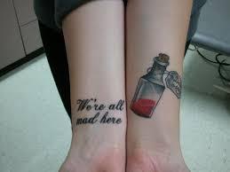 59 best alice in wonderland tattoo ideas images on pinterest