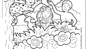 free sunday school coloring pages sunday school coloring sheets creation the crypt
