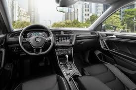 volkswagen tiguan 2017 interior military autosource the all new 2018 volkswagen tiguan