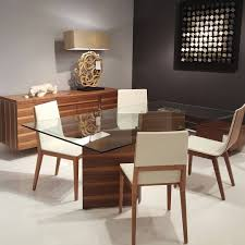 Modern Glass Dining Room Table 100 Glass Top Dining Room Table Bedroom 2017 Appealing
