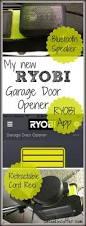 craftsman garage door opener app best 20 garage door opener ideas on pinterest diy garage