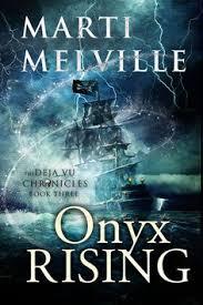 onyx rising book 3 deja vu chronicles