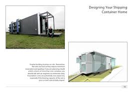 Shipping Container Home Design Kit Download Shipping Container Architecture