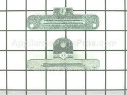 Frigidaire Laundry Pedestal Frigidaire 134176400 Pedestal Hardware Kit Appliancepartspros Com
