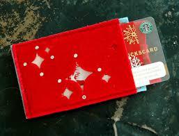 starbucks christmas gift cards starbucks gift card darren barefoot flickr