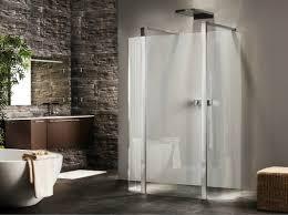 rectangular crystal shower cabin by duka libero 5000