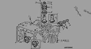 wiring diagram for a john deere 6400 u2013 wiring diagram for a john