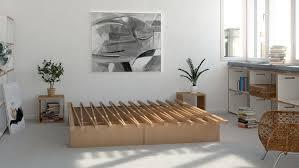 Betten Schlafzimmer Amazon Amazon De Tojo V Bett