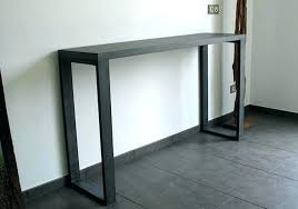 Ultra Thin Console Table Narrow Console Table With Drawers Ultra Thin Uk U2013 Euro Screens