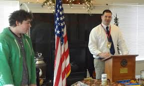 Flag Of Cameron Kittery Rotary Newsletter Archive Feb 23 2016
