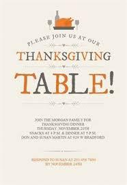customizable thanksgiving invitation thanksgiving invitation