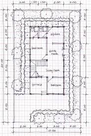 Two Story Small House Plans Small Two Story House Plans 12mx20m House Affair