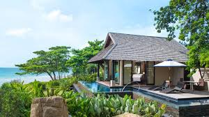 vana belle koh samui 5 star luxury resorts koh samui