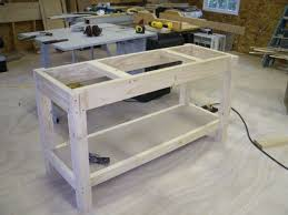 Building Woodworking Bench Bench Dog Holes Woodworking Talk Woodworkers Forum