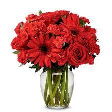 boquet delivery gerbera bouquet at send flowers