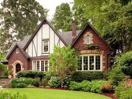 small style homes get the look tudor style traditional home