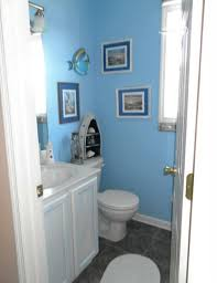 Bathroom Color Decorating Ideas by Cool 10 Red White Blue Bathroom Decor Inspiration Of Red White