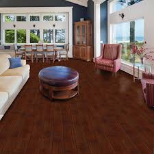 Laminate Flooring Hand Scraped Select Surfaces Laminate Flooring Canyon Oak 16 91 Sq Ft