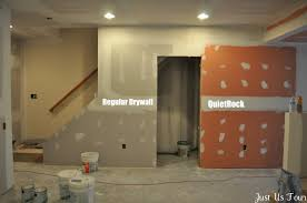 basement reno lessons learned from drywalling my suburban kitchen