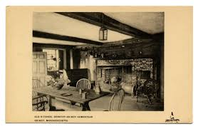 postcards from the maynard workshop