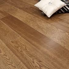 Clic Laminate Flooring Platinum Series Clic 189mm Oak Oiled Engineered Flooring