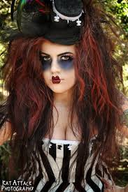203 best gothic hair u0026 makeup images on pinterest gothic hair